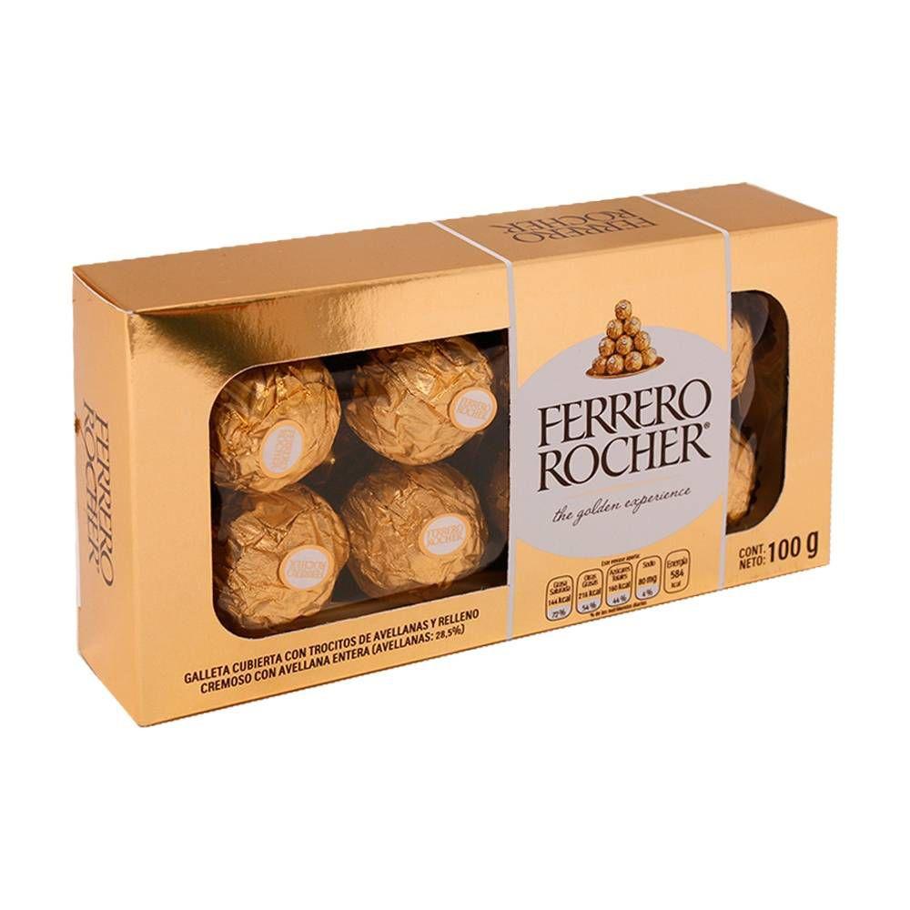 1646 Ferrero Rocher