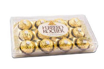 1650 Caixa de Ferrero Rocher t12