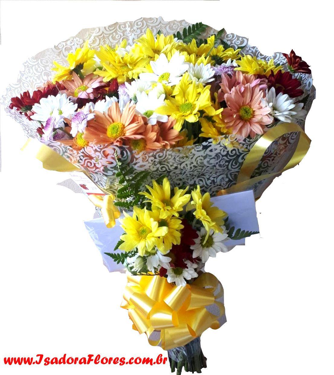 1881 Buquê Flores do campo