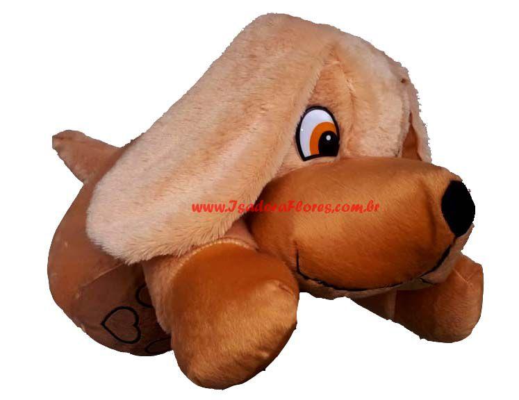 2033 Lindo Dog Pelúcia