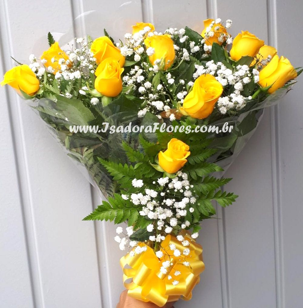 2194 Rosas Amarelas