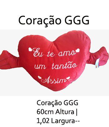 2287 Mega Coração GGG