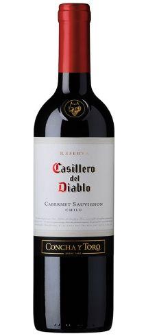 2371 Vinho Casillero del Diablo