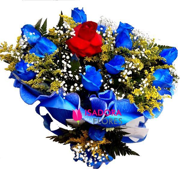 2674 Especial Blue