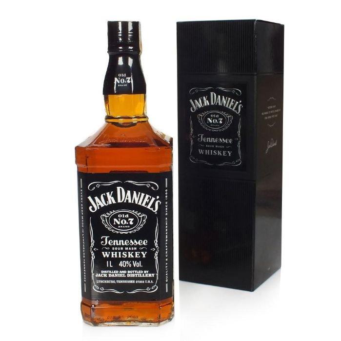 2804 Whisky Jack Daniels