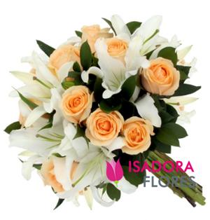 2897 Lírios e Rosas