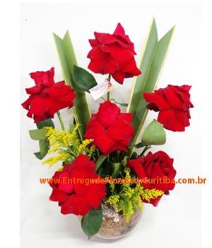 3100 Arranjo Encanto por Rosas