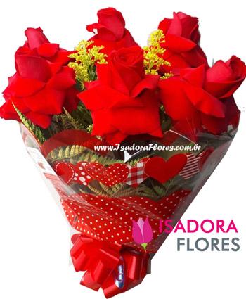3458 Rosas Colombianas