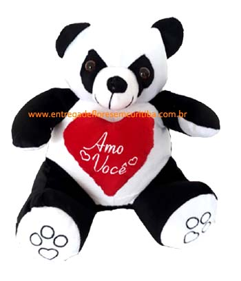 3906 Urso Panda