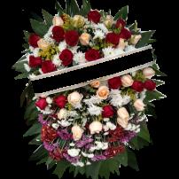 3955 Coroa de Flores Luna