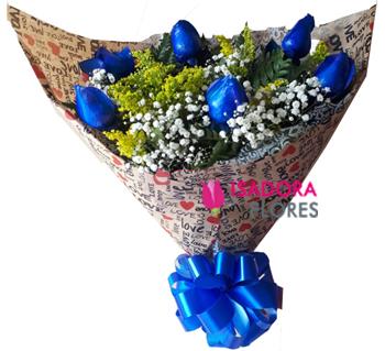 4077 Blue Love