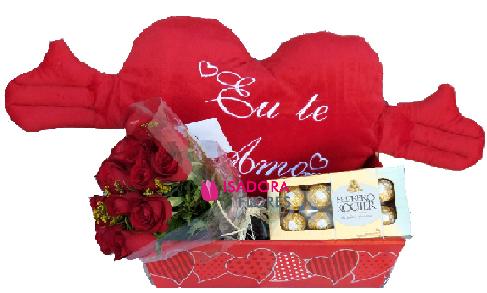 4436 Caixa Amore