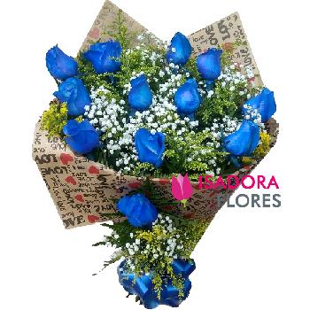 4527 Love Blue