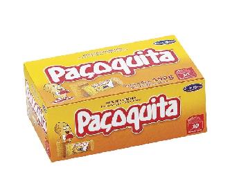 4531 Paçoquita 150g