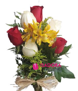 4786 Ramalhete de Rosas