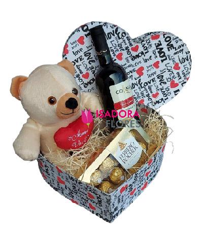 4962 Box Love