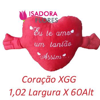 5036 Coração XGG