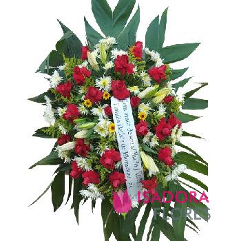 5116 Coroa de Flores Explen