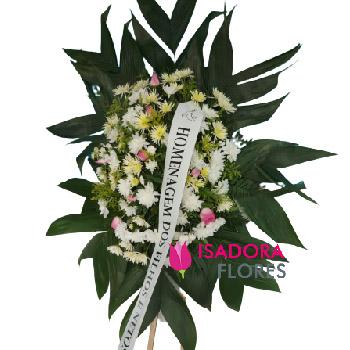 5130 Coroa de Flores Pq Iguaçu ||