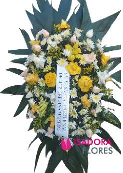 5172 Coroa de Flores Municipal