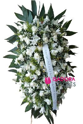 5212 Coroa de Flores Belíssima