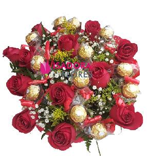 5364 Rosas Rocher